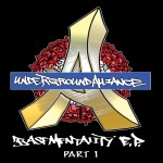 UNDERGROUND ALLIANCE - BASEMENTALITY E.P. PART 1 (2004)