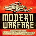 SCREAMING SOUL - MODERN WARFARE E.P.